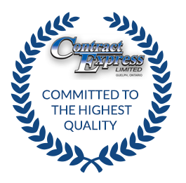 Contract Express Quality Commitment