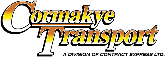 Cormakye Transportation A Division of Contract Express Ltd.